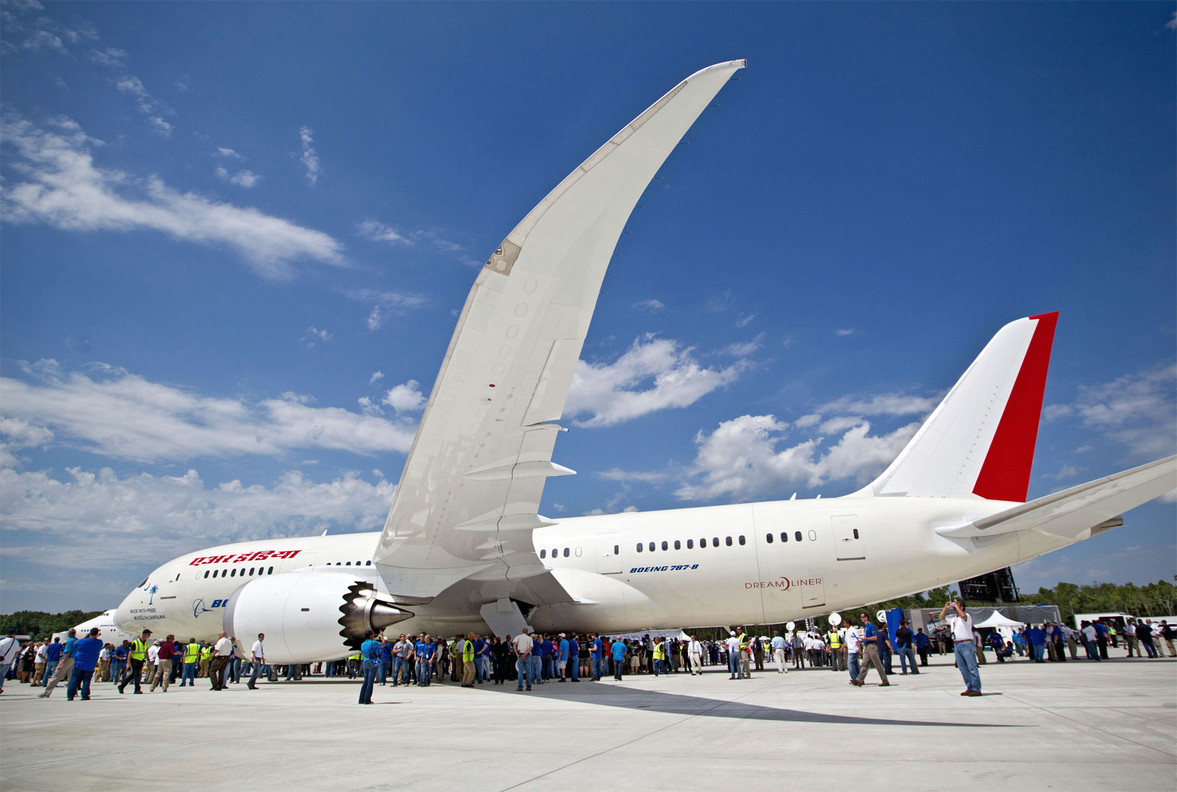 Batik Air is a scheduled Indonesian airline which made its maiden ...