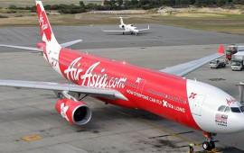Air Asia A330