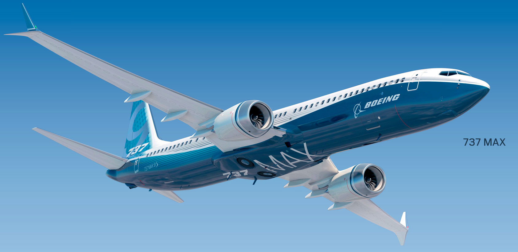 Sales Of The Boeing 737 Reach The 8 000 Mark Aircraft