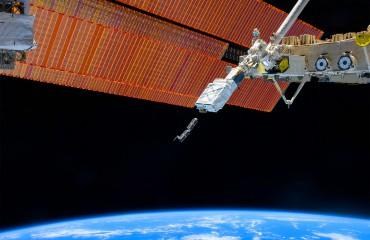Small Satellite Orbital Deployer