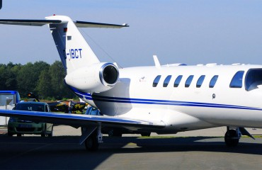 Cessna Citation C2J