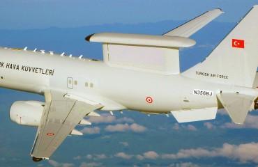 Turkish Air Force Peace Eagle