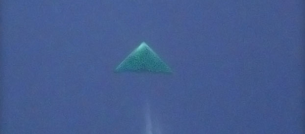 Another similar UFO