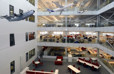 Airbus UK Technology Campus